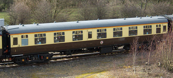British Rail Coaching Stock