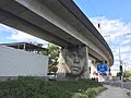 Railway viaduct over Montague Rd, South Brisbane.JPG