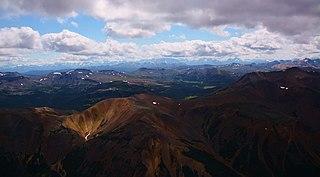 Tweedsmuir South Provincial Park provincial park in British Columbia, Canada