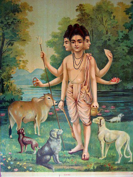 raja ravi varma - image 4