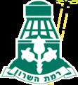 Ramat HaSharon COA.png