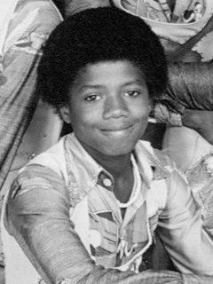 Randy Jackson (Jacksons singer) American singer and musician
