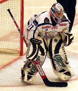 Rastislav Staňa Slovak ice hockey player