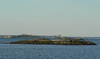 Pelham Islands - Rat Island