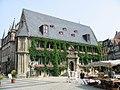 Rathaus, Quedlinburg - geo.hlipp.de - 1674.jpg