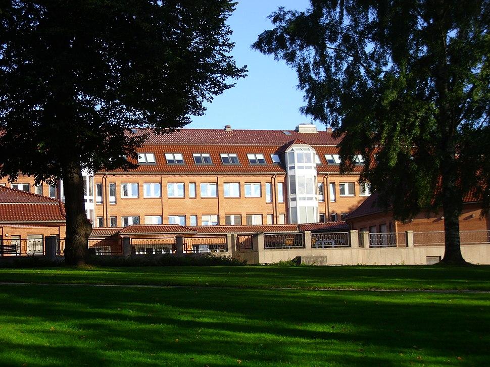Rathaus-Sarpsborg