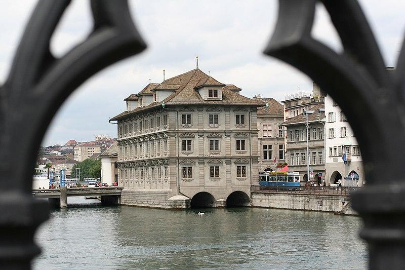 Datei:Ratshaus Zurich.jpeg