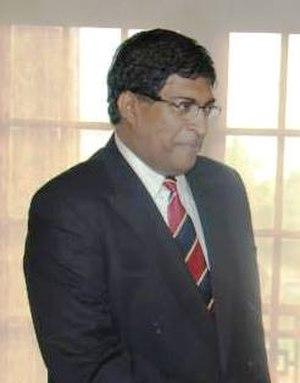 Ravi Karunanayake - Image: Ravi Karunanayake