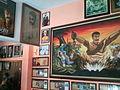 Recuerdos en la casa de la familia de Emiliano Zapata (Cuautla, Morelos, México) 04.jpg