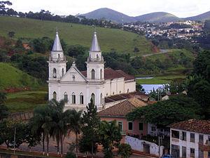 Redenção da Serra - Image: Redençao