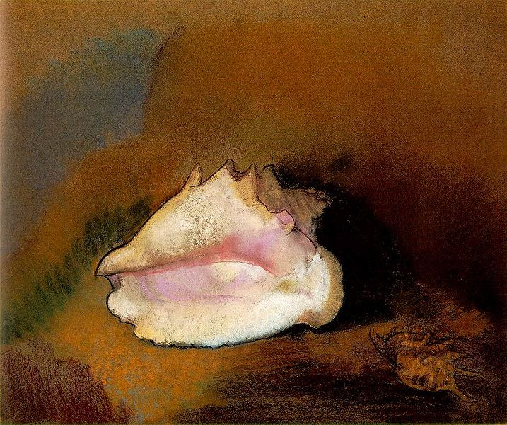 http://upload.wikimedia.org/wikipedia/commons/thumb/2/22/Redon.coquille.jpg/717px-Redon.coquille.jpg