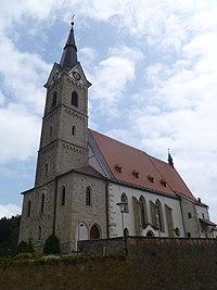Reichenau im Mühlkreis (Kirche).jpg