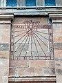 Rellotge de sol església Ulldemolins 02.jpg