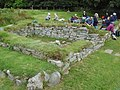 Remains of church near Elrig House - geograph.org.uk - 545973.jpg
