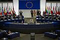 Remise prix Sakharov 2010 Guillermo Fariñas Strasbourg Parlement européen 3 juillet 2013 01.jpg