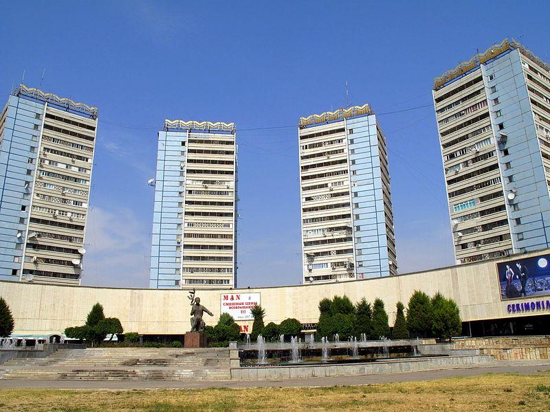 Residential Towers (3926792798).jpg