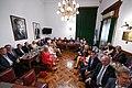 Reunión del Bloque de senadores del Frente de Todos 02.jpg