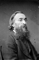 Revd Evan Pan Jones (1834-1922)