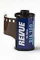 Revue DIA 100 135 film cartridge 01.jpg