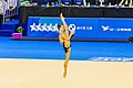 Rhythmic gymnastics at the 2017 Summer Universiade (36826281260).jpg