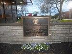 Richard Stockton Service Area; Pearl Harbor Memorial.jpg