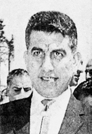 Fuad al-Rikabi
