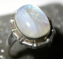 White Opal Ring Benefits