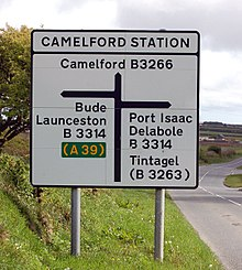 Kernow Properties Camelford Letting Agents