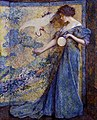 Robert Reid - The Mirror - Google Art Project.jpg