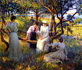Robert Vonnoh - The Ring.jpg