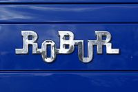 Robur sign 20120219.JPG