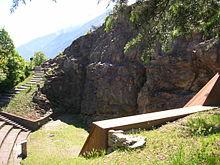 Castello jocteau wikipedia for Noto architetto torinese