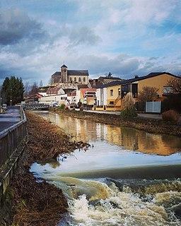 Hettange-Grande Commune in Grand Est, France