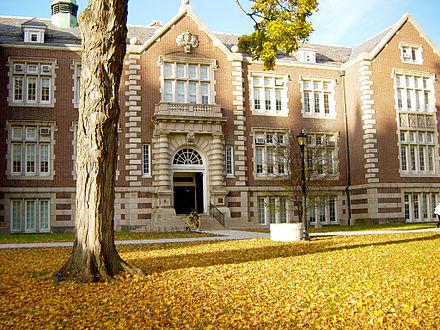 vassar college admissions