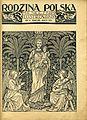 Rodzina Polska, marzec 1935, miesięcznik ilustrowany, strona tytułowa.jpg