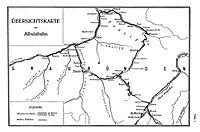 Roell-1912 Karte der Schweizerisch Räthischen Albulabahn.jpg