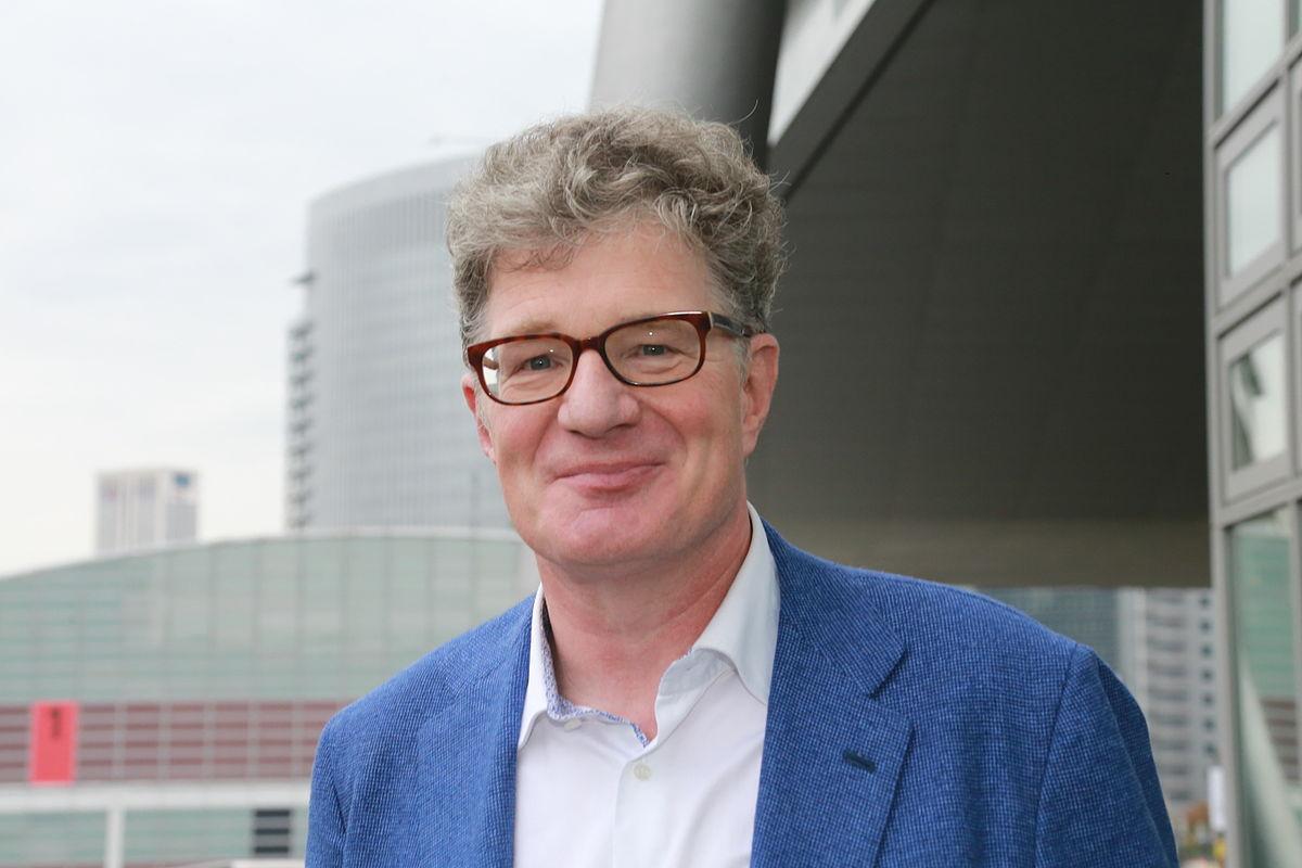 Roger Willemsen –