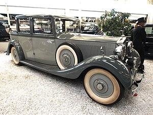 Rolls Royce Phantom III pic-1.JPG
