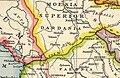 Roman Dardania (detail), Droysens Historical Atlas, 1886.jpg