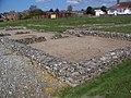 Roman Fort, Caister on Sea - geograph.org.uk - 771581.jpg