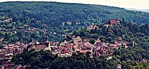Romania Transylvania Sighisoara Medieval Fortr...