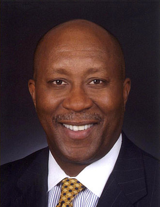 2002 United States Senate election in Texas - Image: Ron Kirk