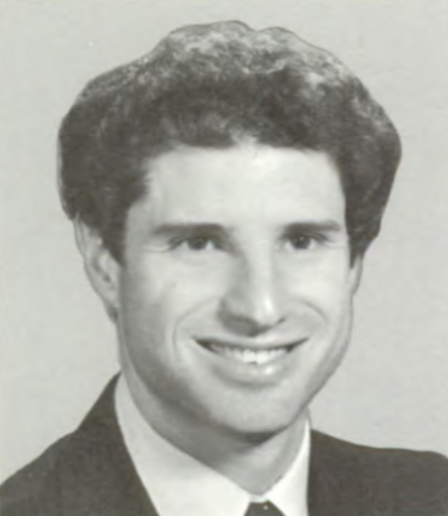 Ron Wyden, official 97th Congress photo