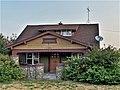 Rose Harrington House NRHP 91000745 Ravalli County, MT.jpg