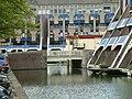 Rotterdam Stokvisbrug Oostkant.JPG