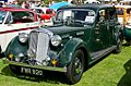 Rover 16hp Sports Saloon (1946) - 7797166538.jpg