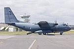 Royal Australian Air Force (A34-002) Alenia C-27J Spartan at Wagga Wagga Airport (2).jpg