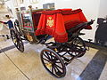 Royal Carriage at Het Loo Paleis, pic2.JPG