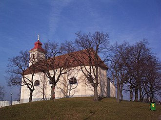 Lamač - Image: Rozalka 1s