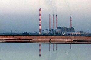 Ramagundam Thermal Power Station, Andhra Pradesh